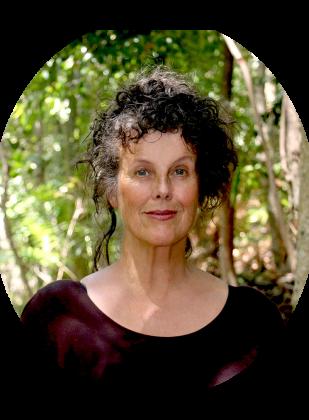 Shirsha Marie - Founder of Heart Mind Centre Byron Bay